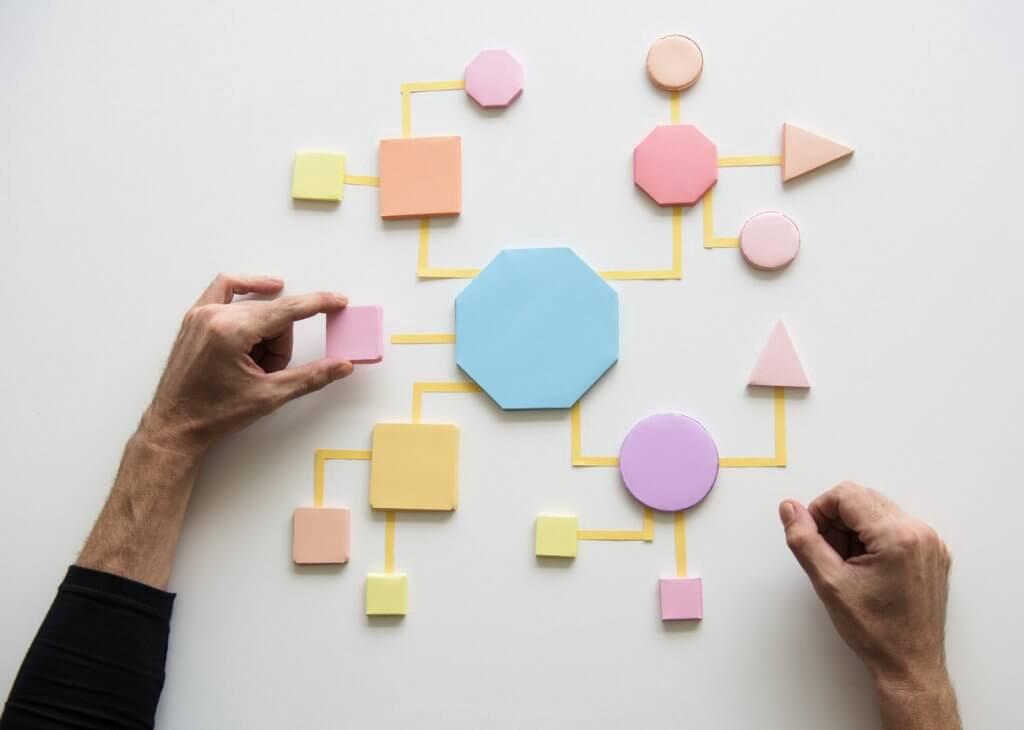 معماری اطلاعات چیست؟