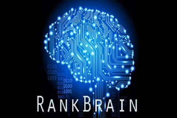 الگوریتم Rank brain