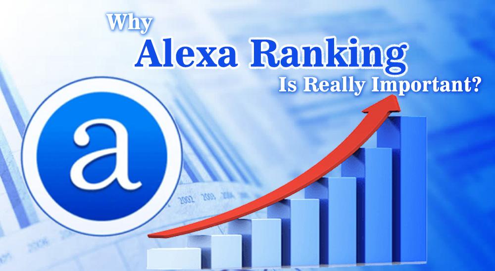 دلیل اهمیت رتبه الکسا