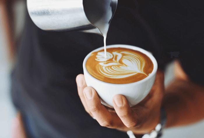 نوشتن alt برای قهوه