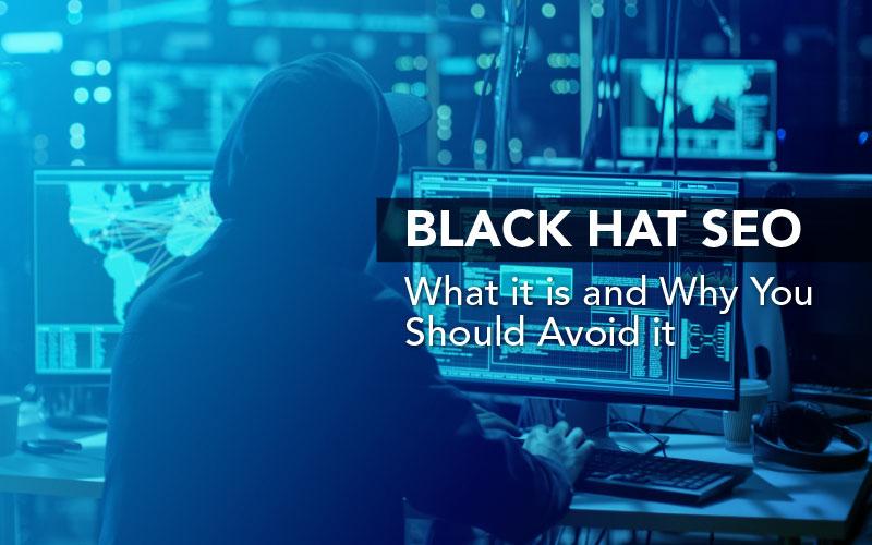 سئو کلاه سیاه